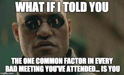 online meeting facilitovanie