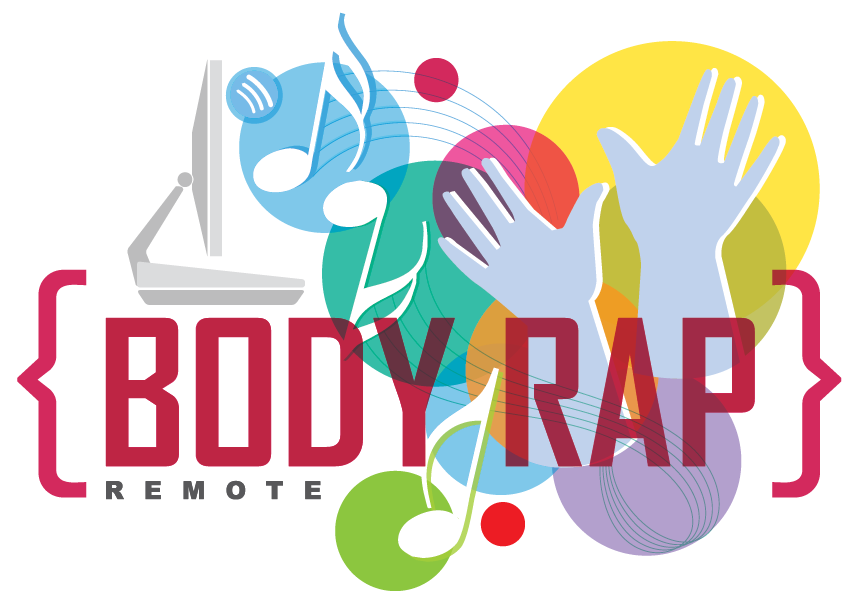 Body Rap online teambuilding