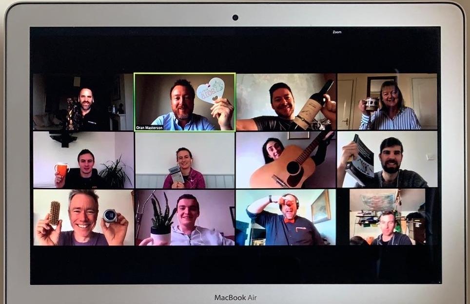 virtualny meeting